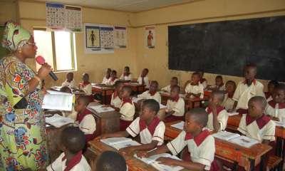 Kwara to Regularize Employment of Teachers, Others