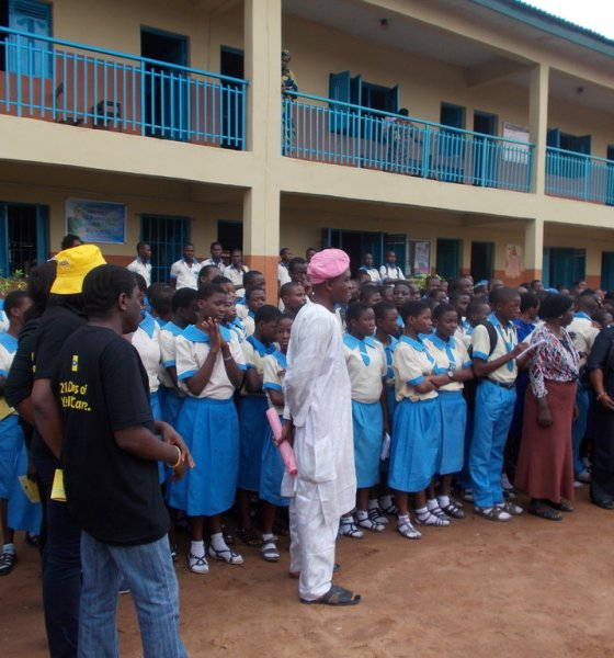 Ambode Begs Principals To Uphold Standard In Secondary Education