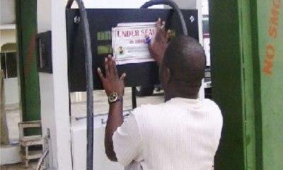 DPR Seals 19 Filling Stations In Kebbi, Sokoto