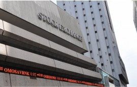 Equities Market