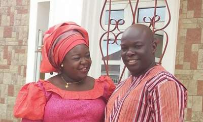Gunmen Kidnap FCMB Manager's Wife In Benue