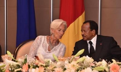 IMF Chief Tasks CEMAC on Economic Reforms