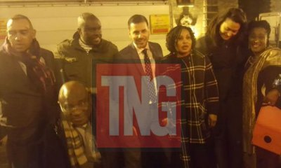 Ibori Regains Freedom From UK Prison