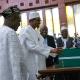 Buhari Presents N7.3t 2017 Budget To NASS