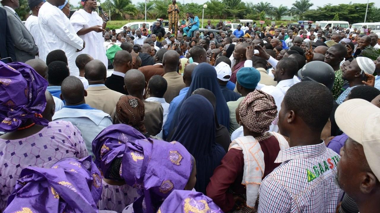 datation dans l'État Osun