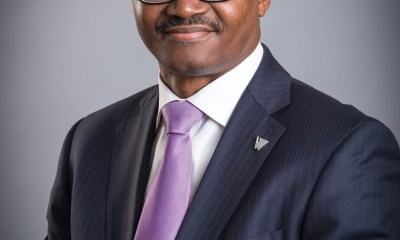 Adebise Assumes Office as MD/CEO of Wema Bank
