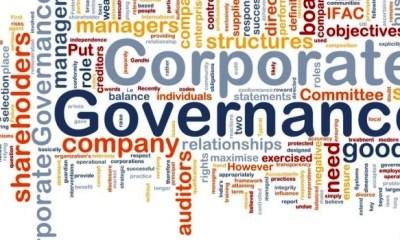 FG Suspends Corporate Governance Code