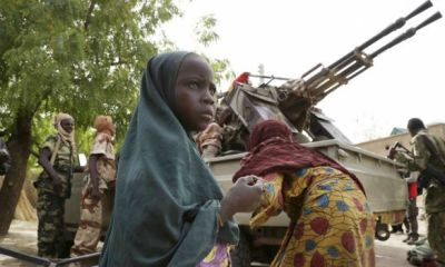 ICRC Delivers Food to 25,000 Persons at Rann IDPs Camp