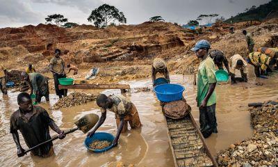 Mauritania to Boost Food Production via New IFAD Deal