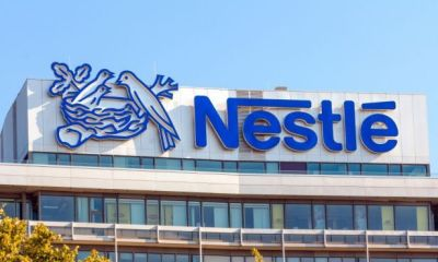 NSE: Nestle Leads Stock Market to 0.01% Loss