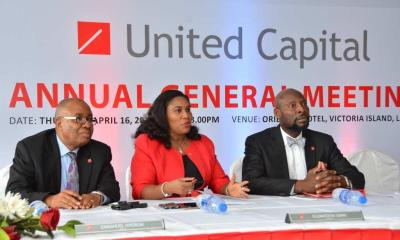United Capital Launches Two New Mutual Funds