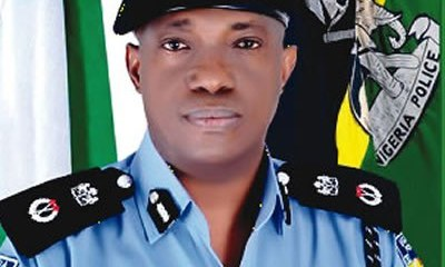 BREAKING: Rivers Police Commissioner Dies Abroad