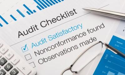 Audits Help Organisation Function Better—Ayine