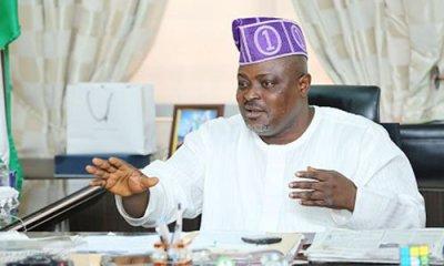 Lagos Speaker Showers Praises on Nigerian Workers