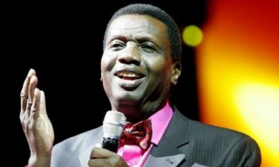 Did Pastor Adeboye Just Play The Redeemed Christian Church of God Members The Way Yahya Jammeh Played Gambians?