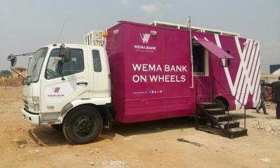 Market Gains 0.13% as Wema Bank, Zenith Bank Attract Investors