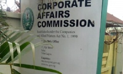 CAC to Stop Manual Registration of Businesses, Firms