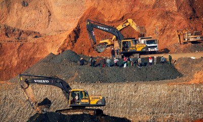 FG Plans Massive Investments in Mining Sector to Boost Economy