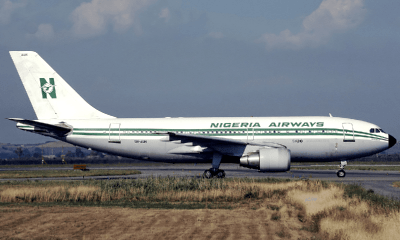 Documents Nigeria Airways Retirees Must Take Along for Verification