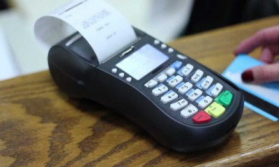5 Reasons Your Business Needs POS Machine
