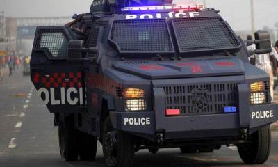 18-Year-Old Ex–Convict Nabbed for Phone Theft