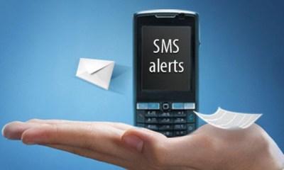5 Interesting Benefits of Bank SMS Alert