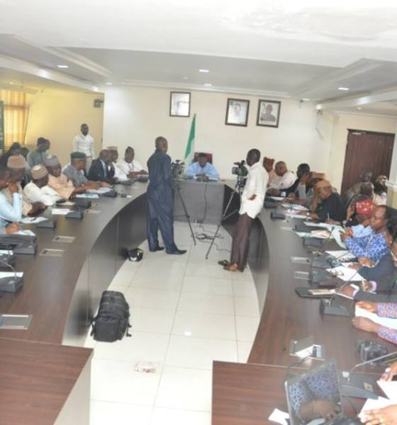 FG Sets Up Panel on Yam Export