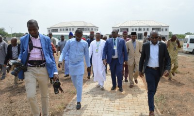 N1.4b Not Deducted From LG Allocation for SUBEB—Kwara Govt