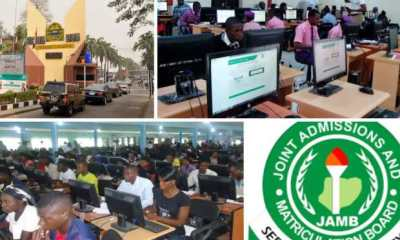 JAMB Begins Sale of Forms March 20, Holds Mock Exam April 8