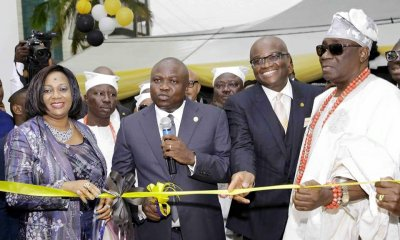 Ambode Woos Investors with 24-Hour Electricity by 2018
