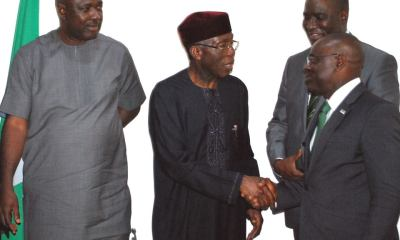 FG Inaugurates Bank of Agriculture Board