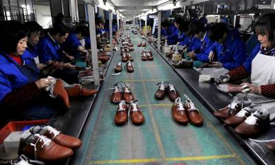 Abia Gets $1.5b Shoe Factory Deal from China