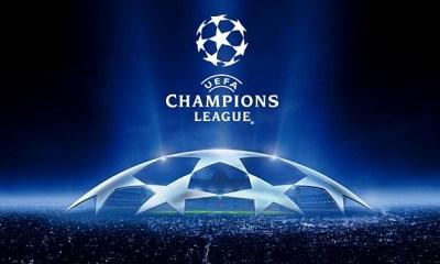 UCL Semis: Real Face Athletico, Juventus Tackle Monaco