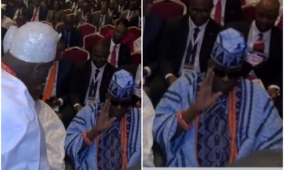Oba of Lagos Rebuffs Ooni of Ife: Appraising the Aftereffects