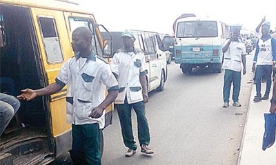 IGP Orders Transport Unions, Revenue Agents to Remove Road Blocks