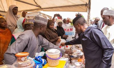 FG Launches One-Stop Shops to Support Small Businesses