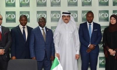 SunTrust Bank, ICD Seal Deal on Non-Interest Banking Window in Nigeria