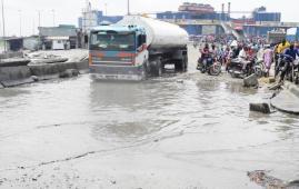 apapa roads