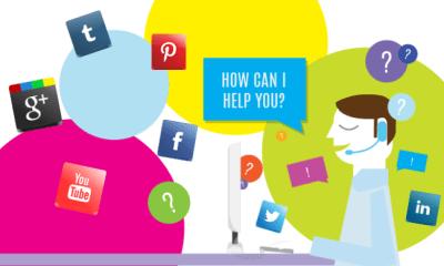 7 Ways Social Media Changed Customer Service