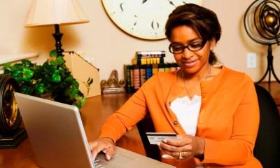 e-commerce sector africa