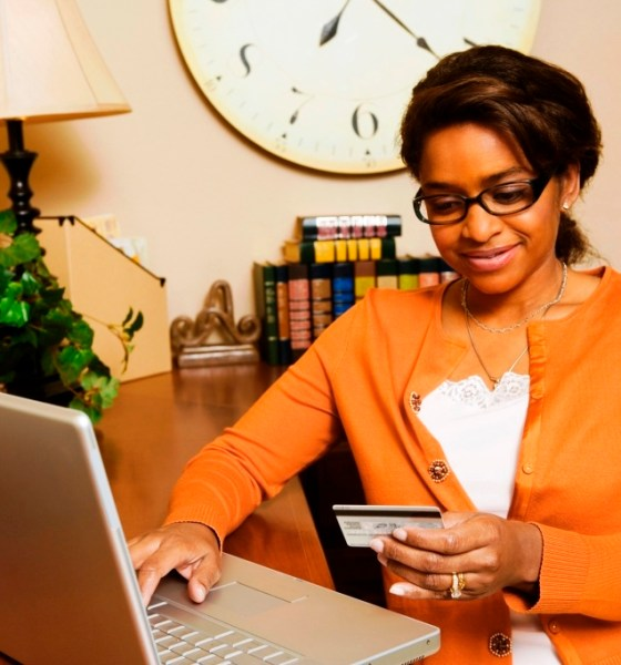e-commerce sector africa