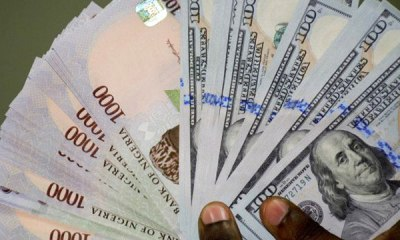 Nigeria's Foreign Reserves Close 2017 at $39b, Grow 48.3%