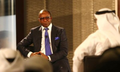 NNPC Will Still Control Refineries after 'Concessioning'—Kachikwu