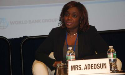 NNPC Couldn't Justify Some Costs at FAAC Meeting—Adeosun