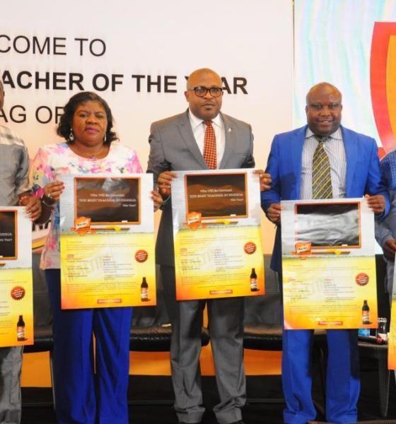2017 Maltina Teacher of the Year Receives Record Entries