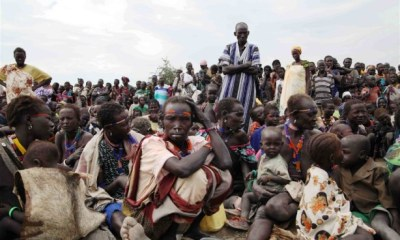 Germany Donates €16m to South Sudanese Refugees in Uganda