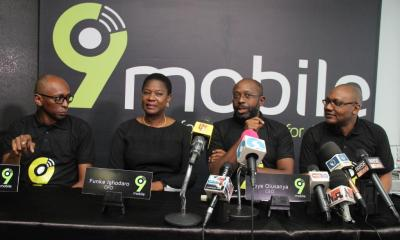 We Detest Fraud, Unethical Practices at 9mobile—Olusanya