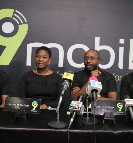 Banks Erase $1.2b 9Mobile Debt From Books