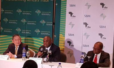 Afreximbank Woos Nigerian Investors With $300m Equity