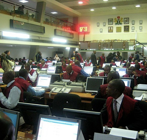 NSE market capitalisation stock value